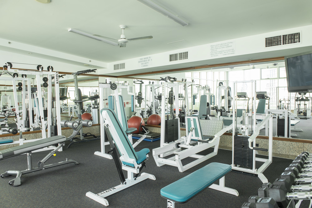 gym gold coast w4m