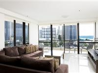 2 Bedroom Executive Apartment- Paradise Centre Apartments